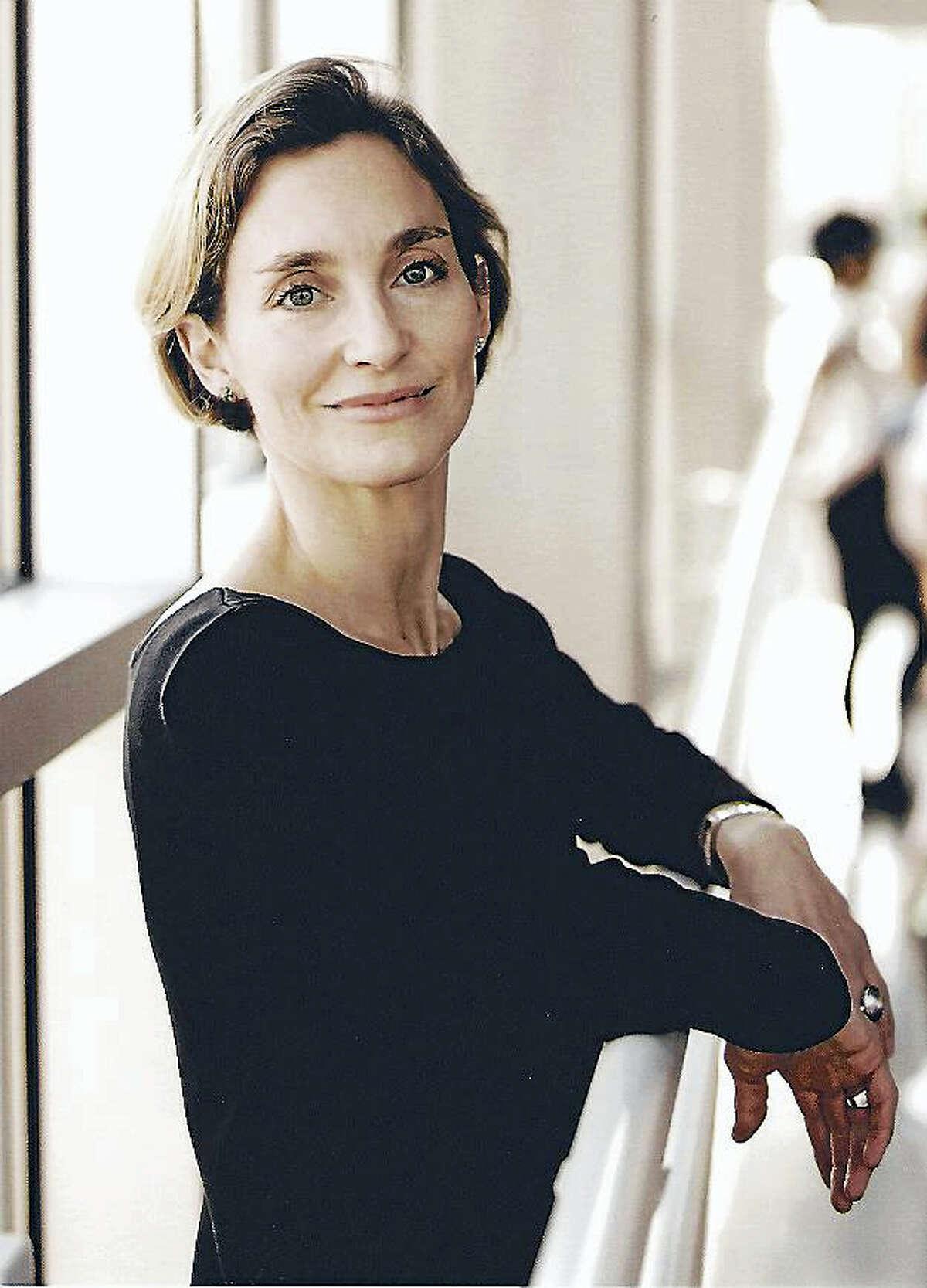 Victoria Mazzarelli