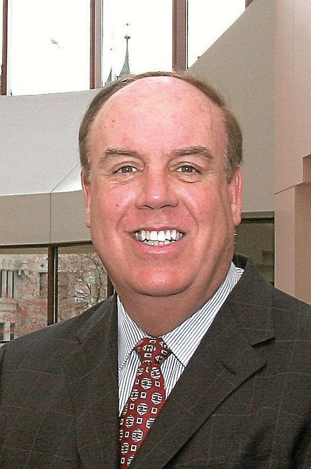 State Rep. Stephen Dargan