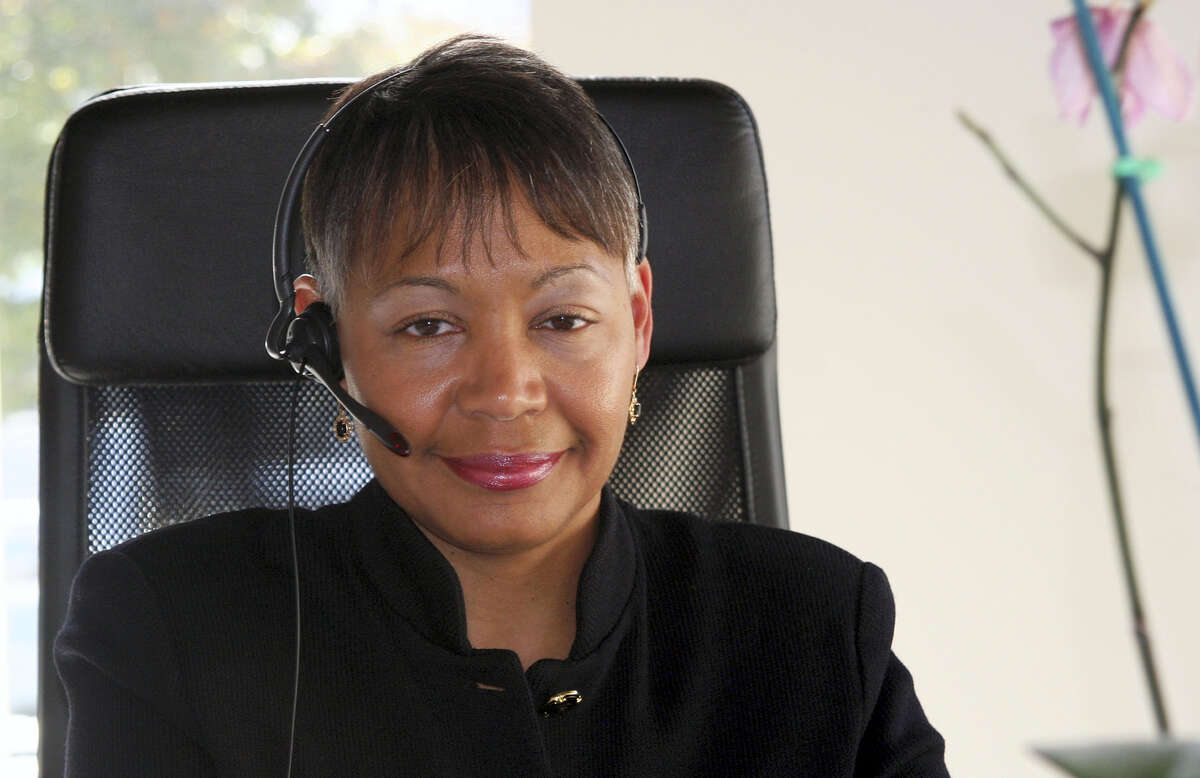 Lisa Borders will become the WNBA's fourth president the league announced on Wednesday.