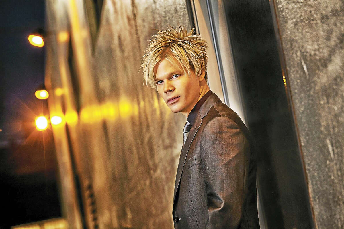 Photo by Daniel RayMusician Brian Culbertson is set to perform at the Lyman Center for the Performing Arts in New Haven on Saturday, Oct. 29.