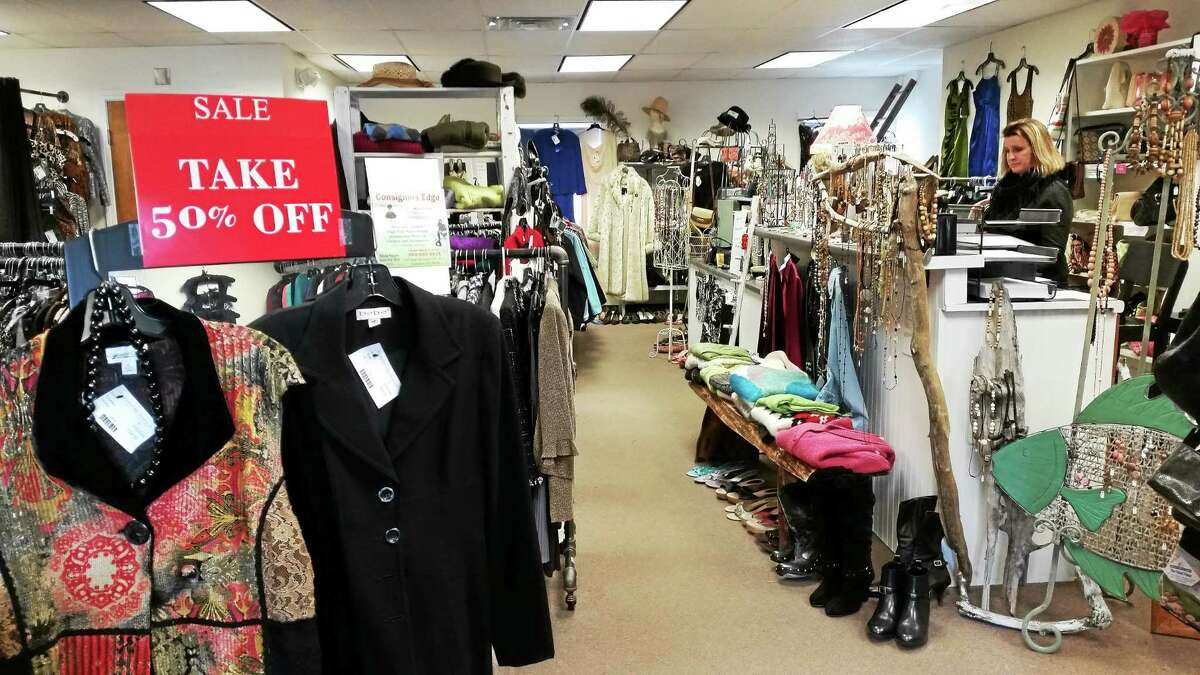 Owner Sherry Grech said Consignors Edge Boutique will close at the end of February.