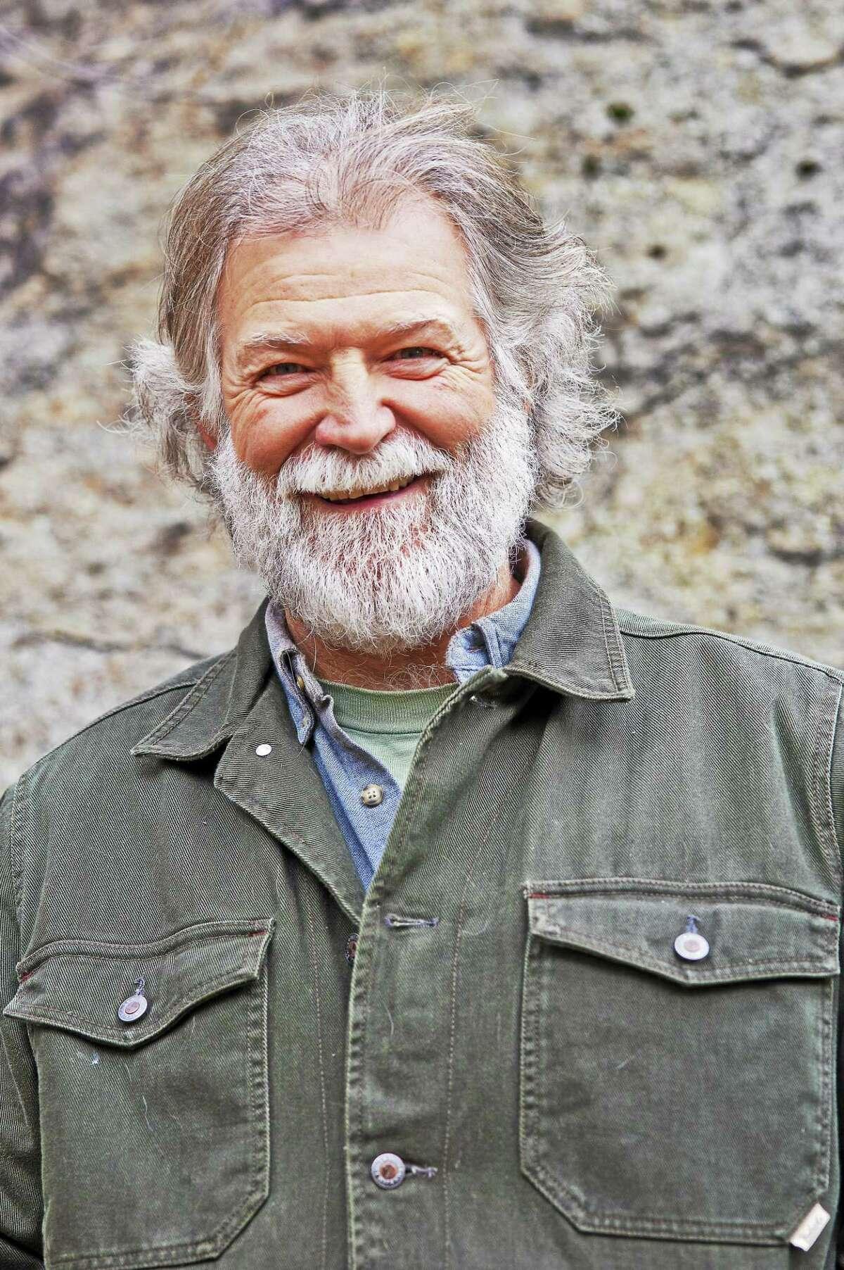 Michael Nadeau.