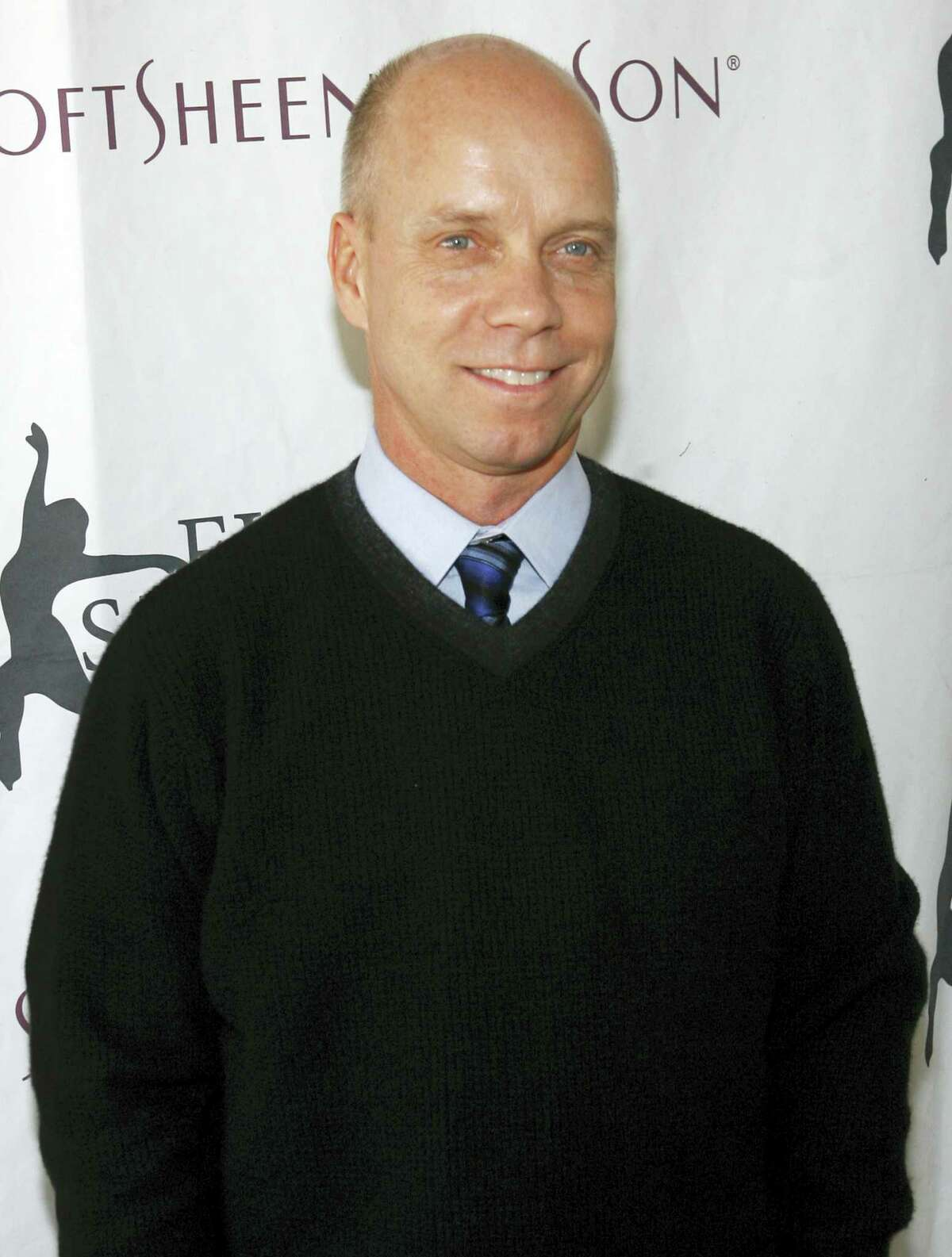 """In this April 9, 2007 photo, former Olympic figure skating gold medalist Scott Hamilton arrives for Figure Skating In Harlem's annual gala """"Skating with the Stars"""" at Central Park's Wollman Rink in New York. Hamilton told People magazine for a story published online on Oct. 23, 2016, that he has been diagnosed with another brain tumor."""