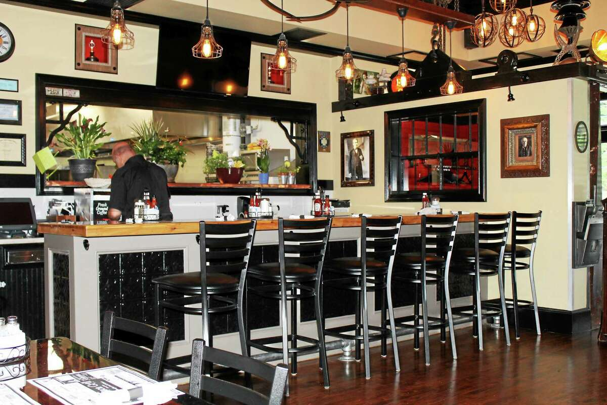 Edison Grill in Harwinton recently expanded.