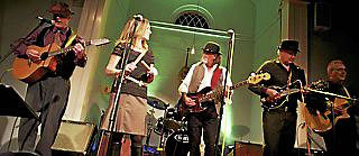 Contributed photos Roots Rock Revue's seventh annual concert celebrating the evolution of rock music will take place at 7:30 PM on Saturday, Oct. 17 and Oct. 24. Both concerts begin at 7:30 p.m.