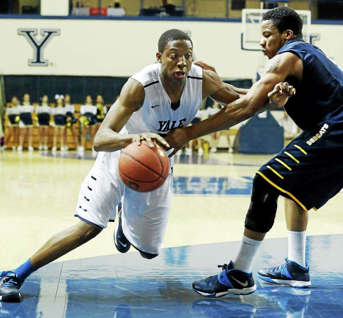 Justin Sears is making a strong case for Ivy League Player of the Year honors.