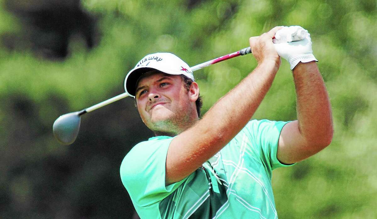 Patrick Reed, seen here in 2013, plans to return to play the Travelers this year in August.