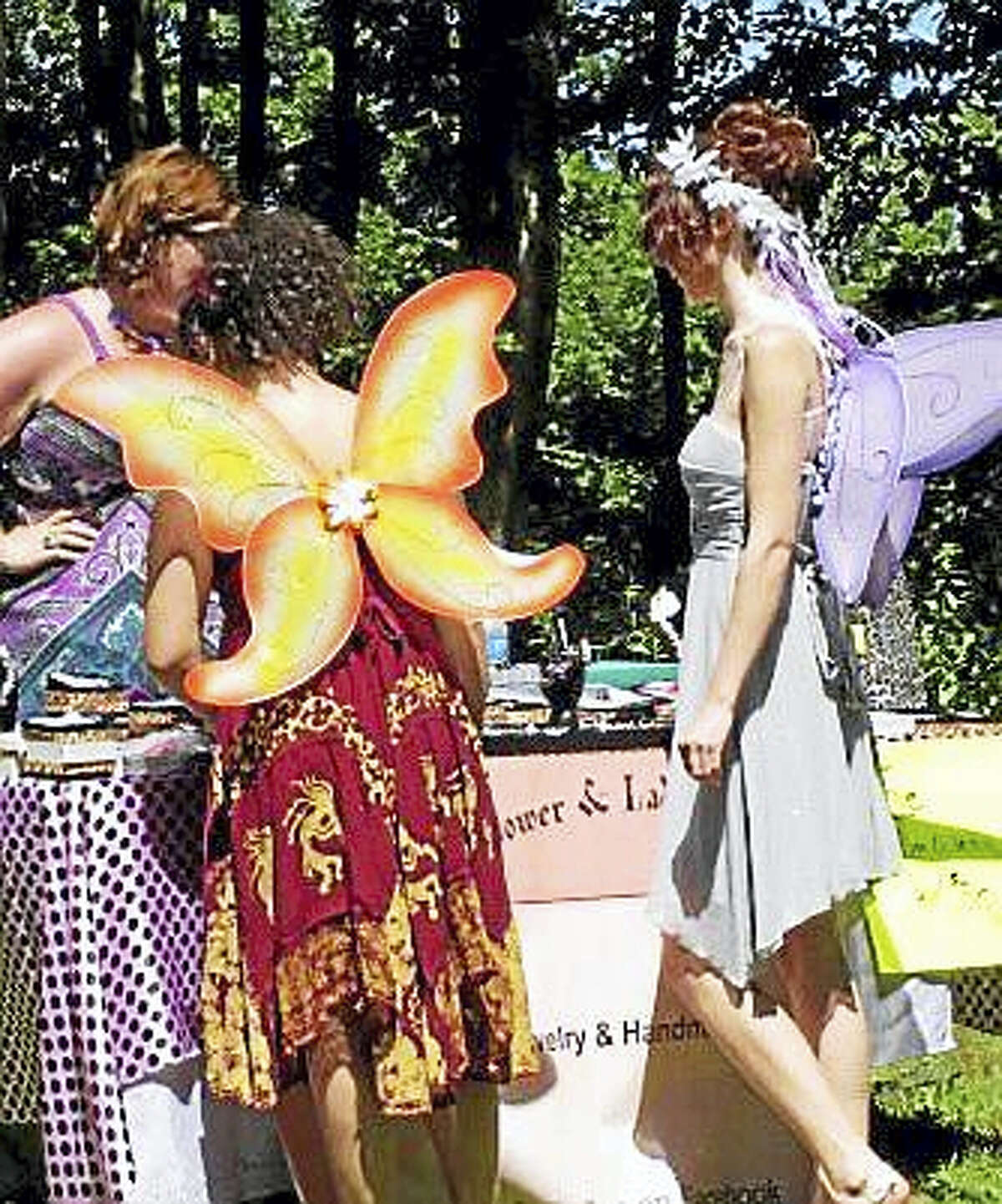 Flanders faerie fair