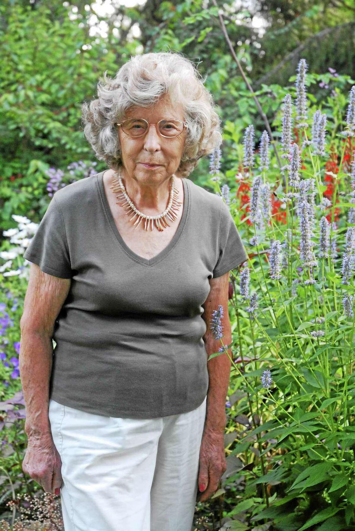 June Dalton-Morris