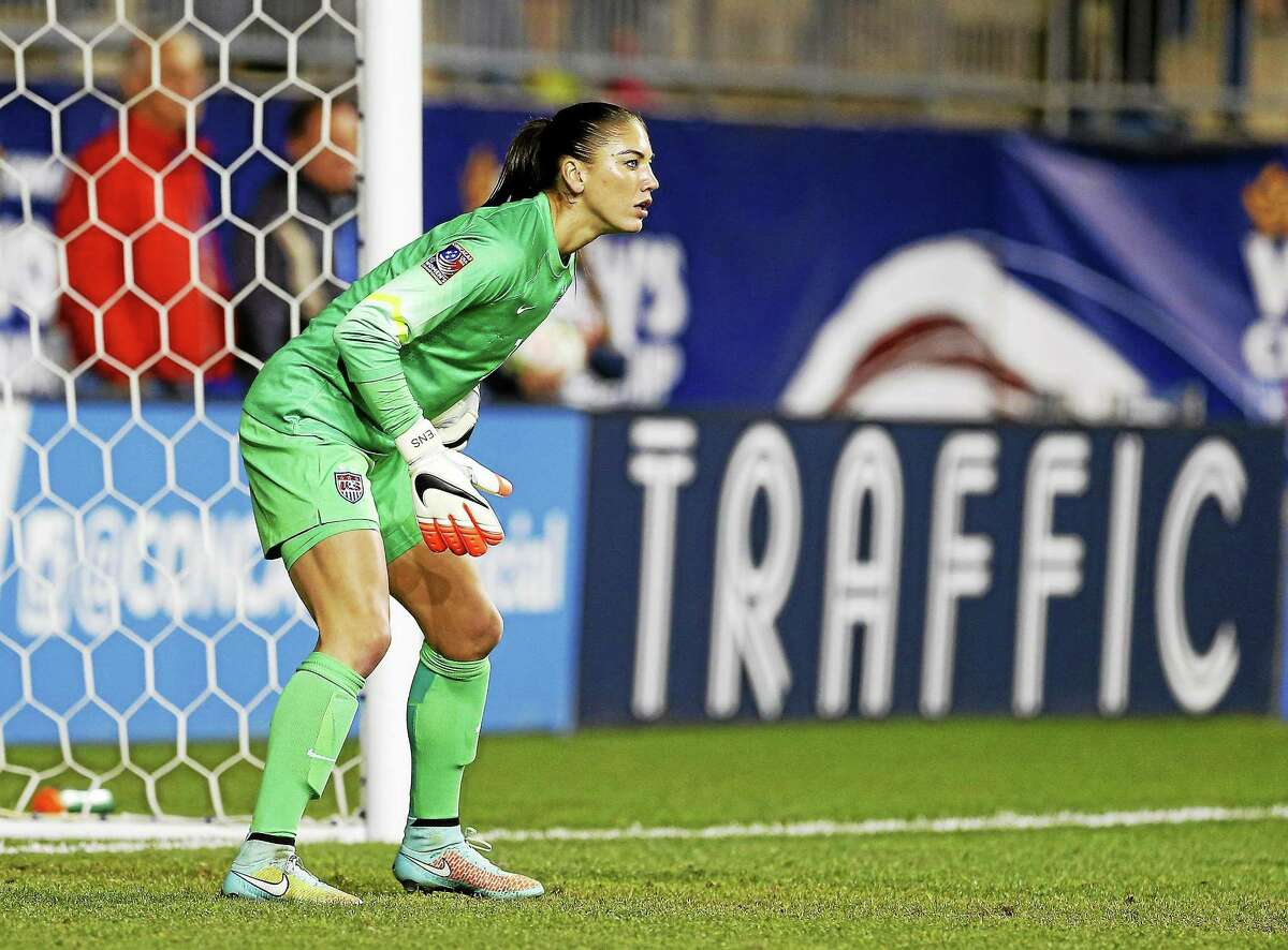 New details from U.S. goalkeeper Hope Solo's arrest were revealed in an ESPN report on Sunday.