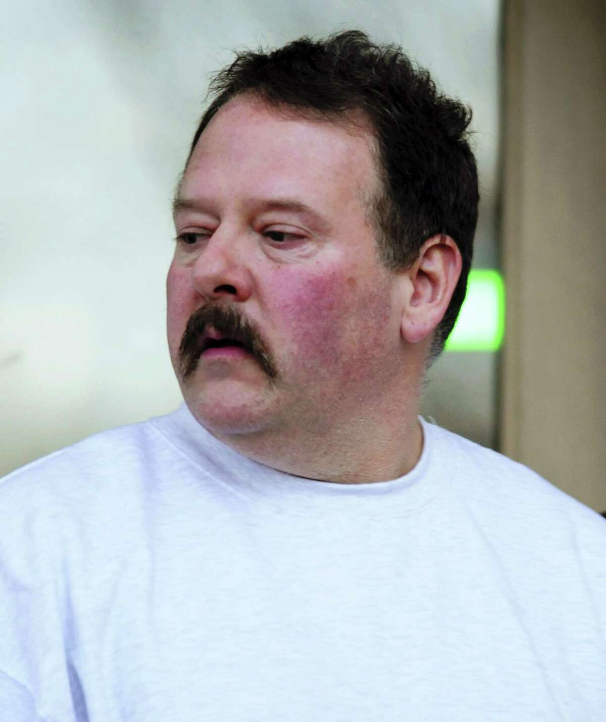Ted Hakey Jr.
