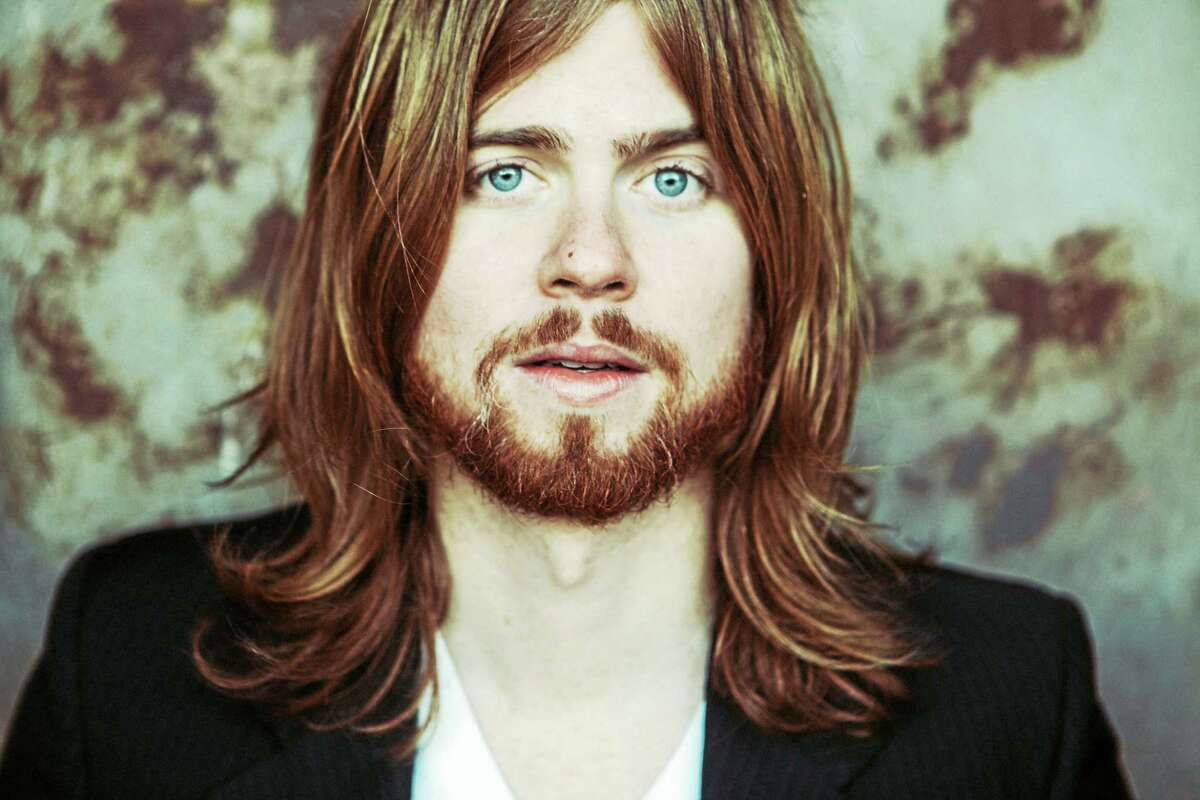 Andrew Leahey & the Homestead will be at Cafe Nine Monday.