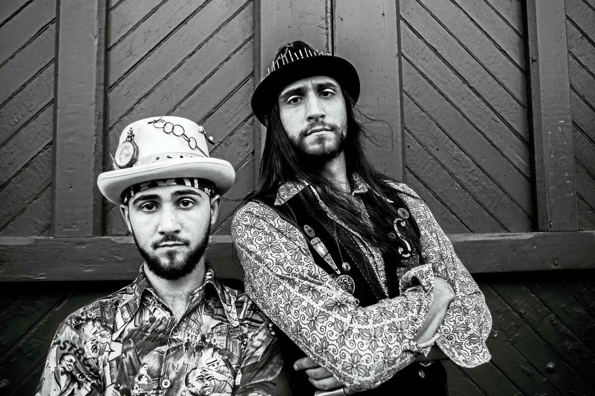 The Balkun Brothers