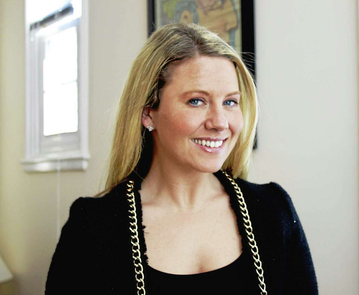 Danielle Plante will be Forman School's new director of alumni and parent programs.