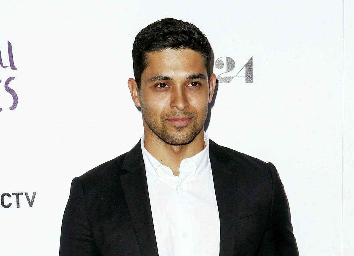 """Wilmer Valderrama attends the LA Premiere of """"The Adderall Diaries"""" in Los Angeles."""