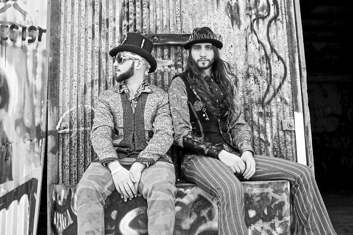 Balkun Brothers (Nick & Steve Balkun).