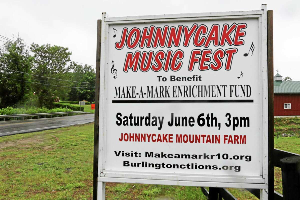 The fourth annual Johnnycake Music Fest Takes Place on Saturday.
