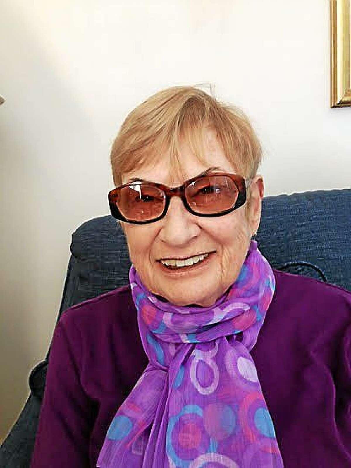 Dr. Ruth Jaffe