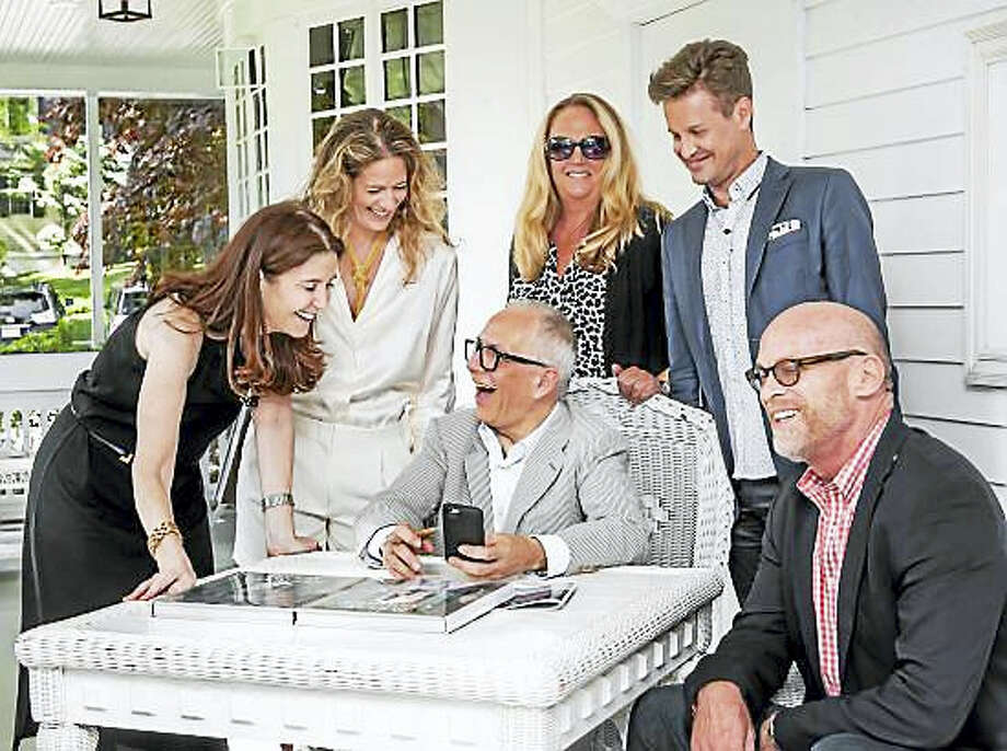 Contributed photosThe Mayflower Grace will host Day of Design with a select group of designers, stylists and writers on Saturday, June 18. Photo: Journal Register Co.
