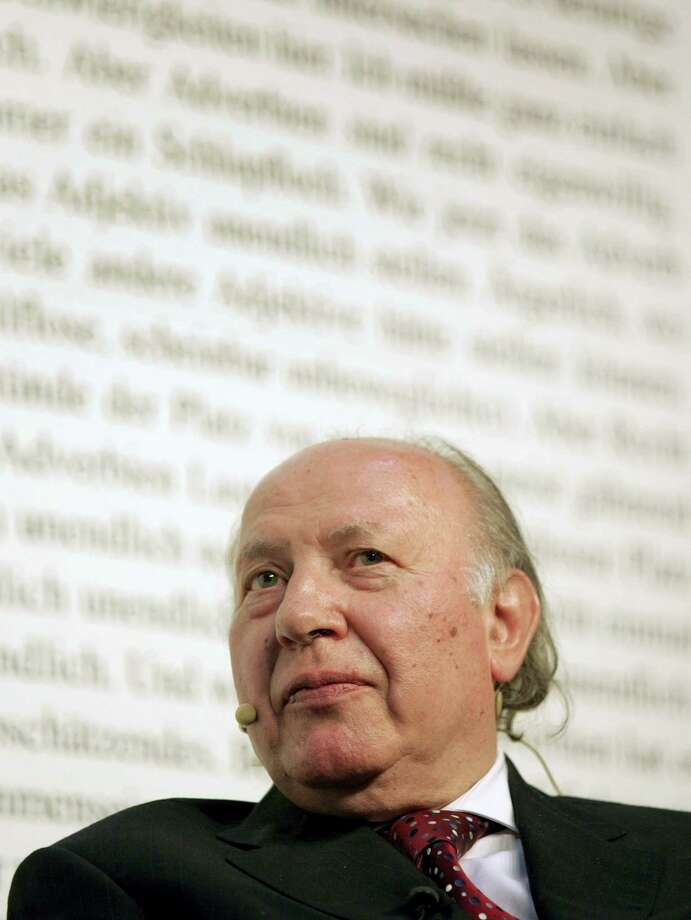 Nobel Prize Winner For Literature Imre Kertesz Dies At 86