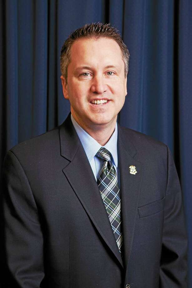 Sen. Rob Kane, R-Watertown, is ranking member of the state Appropriations Committee. Photo: Journal Register Co.