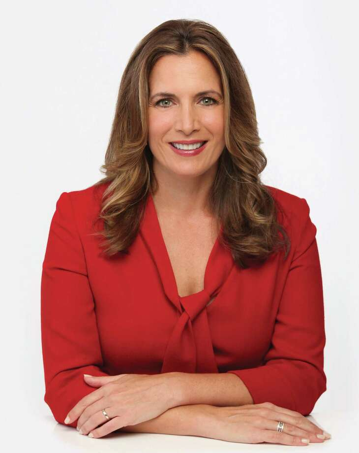 In this undated photo provided WABC-TV, veteran television news reporter Lisa Colagrossi is shown. According to WABC-TV, Colagrossi died Friday, March, 20, 2015 after suffering a brain hemorrhage while returning from covering a story the day before. She was 49 years old. (AP Photo/WABC-TV) Photo: AP / WABC-TV