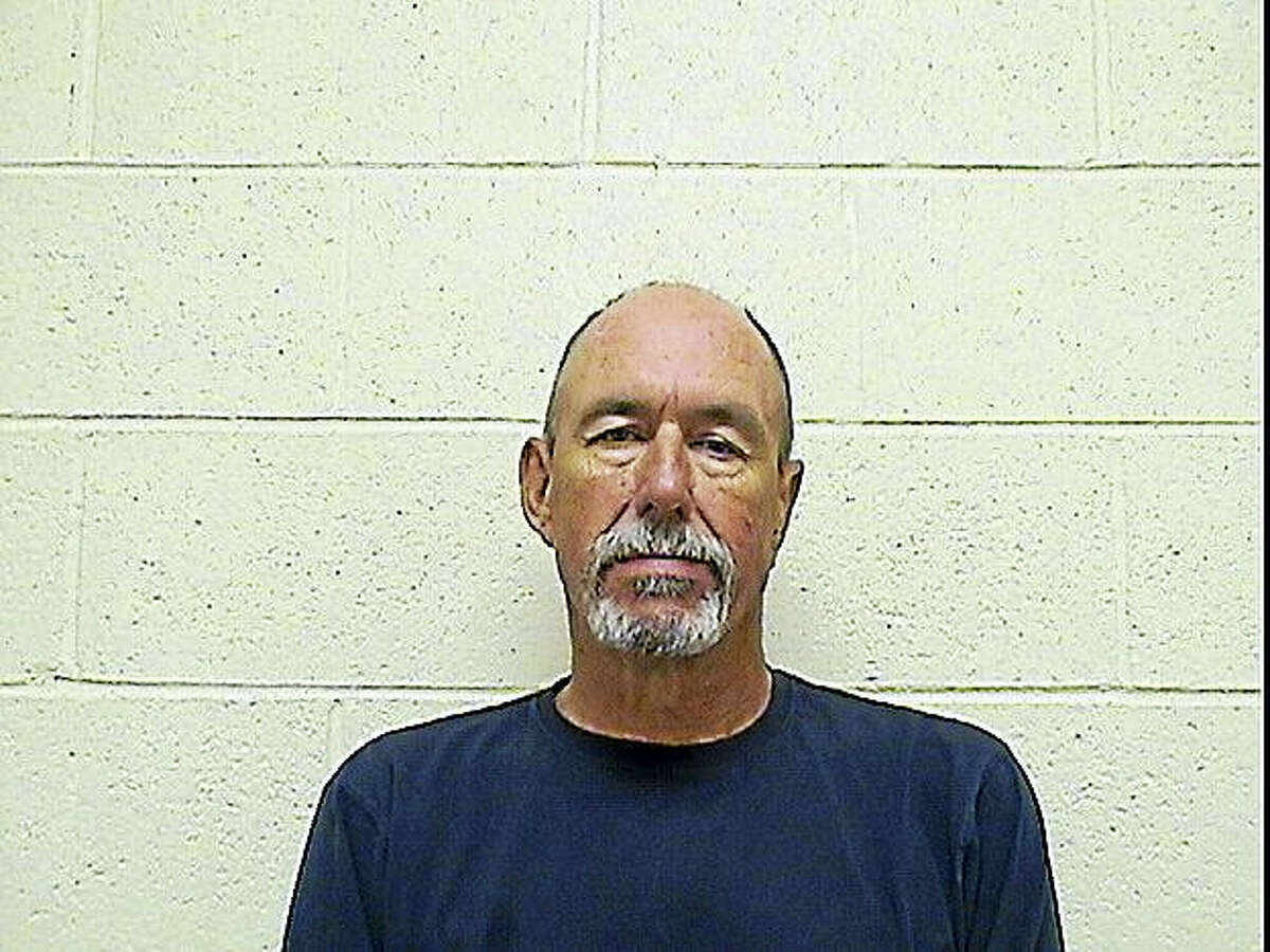 CONTRIBUTED PHOTO Robert Lizotte, the Torrington Superintendent of Streets, was arrested Wednesday in connection with .