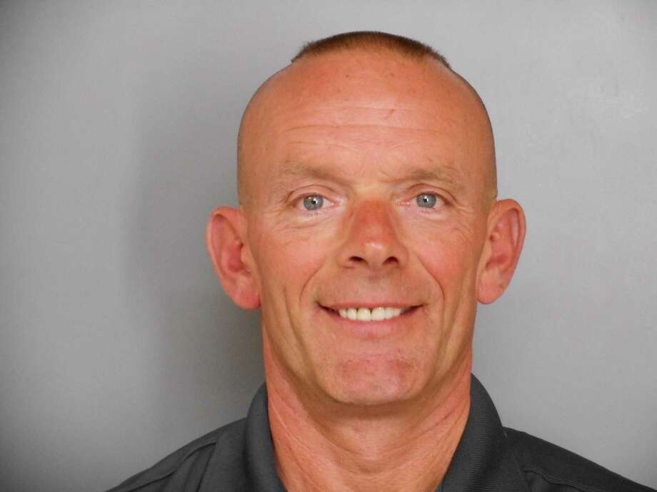 """This undated file photo provided by the Fox Lake Police Department shows Lt. Charles Joseph Gliniewicz. Authorities say Gliniewicz, died Tuesday, Sept. 1, 2015, in Fox Lake, Ill., of a self inflicted gunshot. The small-town Illinois cop who staged his own death to look like a homicide after realizing he would be exposed as a thief, was able to run roughshod in the department for years because officials exerted little control over him or the award-winning youth program that made him a popular figure known as """"GI Joe"""". Photo: Fox Lake Police Department Photo Via AP, File   / Fox Lake Police Department"""