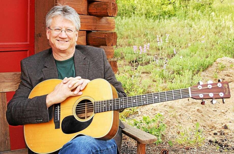 Contributed photo Singer, songwriter, and Rock n' Roll Hall of Fame member, Richie Furay, who is best known for forming the bands Buffalo Springfield with Stephen Stills, Neil Young, Bruce Palmer and Dewey Martin and Poco with Jim Messina, Rusty Young, George Grantham and Randy Meisner is coming to the Katharine Hepburn Cultural Arts Center on Friday March 20. For more information or to purchase tickets, call the box office at 877-503-1286 or visit www.thekate.org. Photo: Journal Register Co.