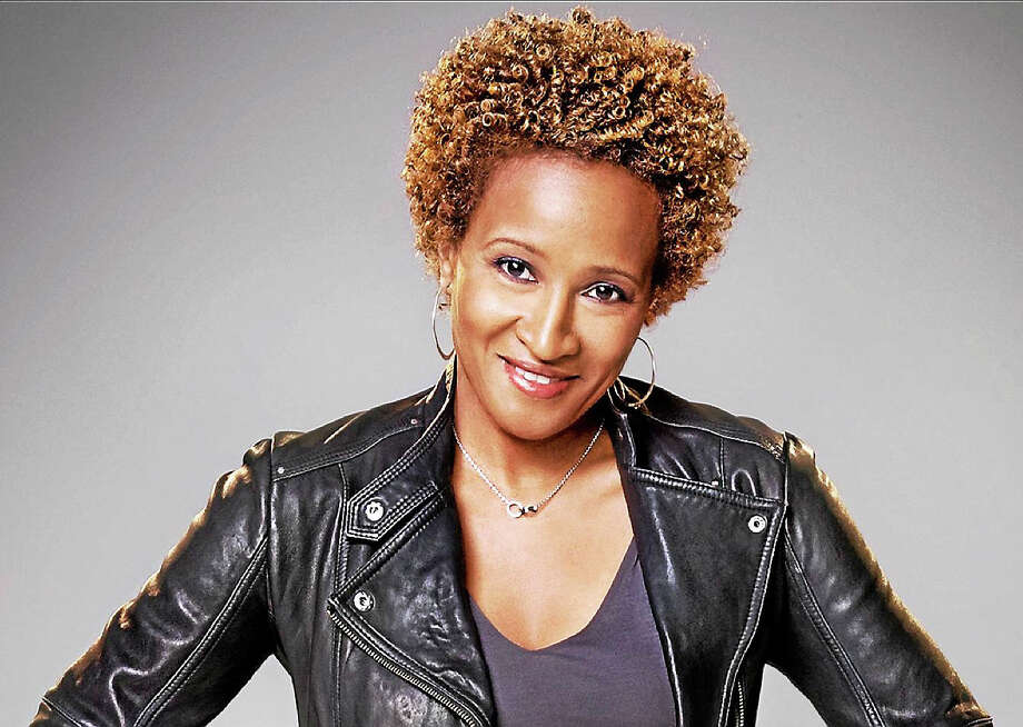 Contributed photoWanda Sykes  performs at Foxwoods Resort Casino in Mashantucket on Jan. 22. For tickets or more information, call Foxwoods at 800-369-9663 or visit www.foxwoods.com Photo: Journal Register Co.
