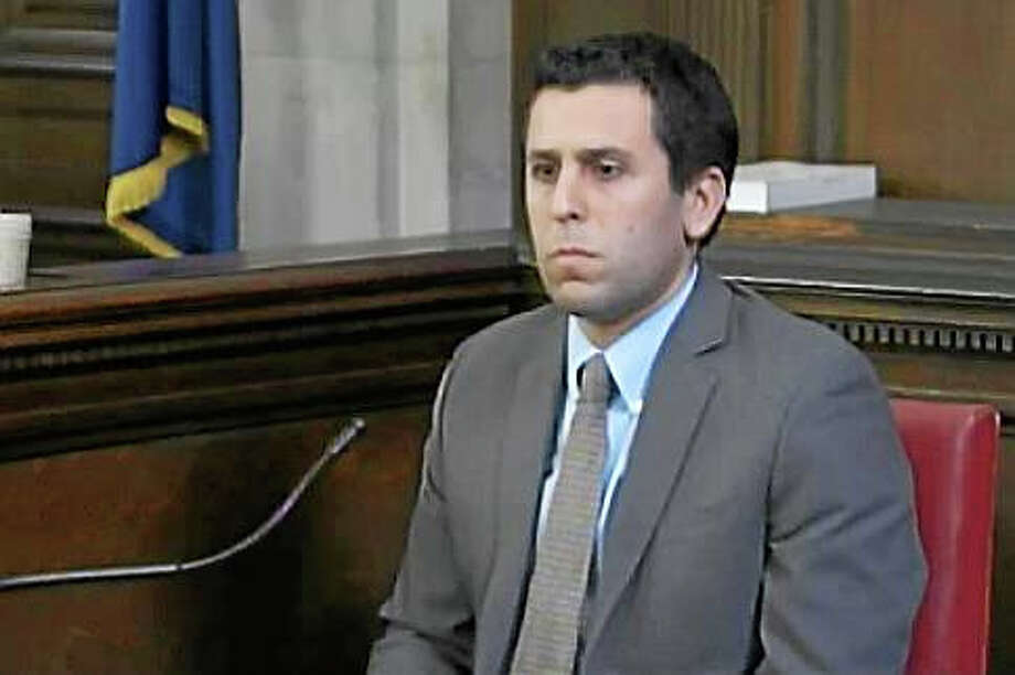 Michael Mandell, executive director of the Connecticut Democratic Party. Photo: Photo Courtesy Of CT-N
