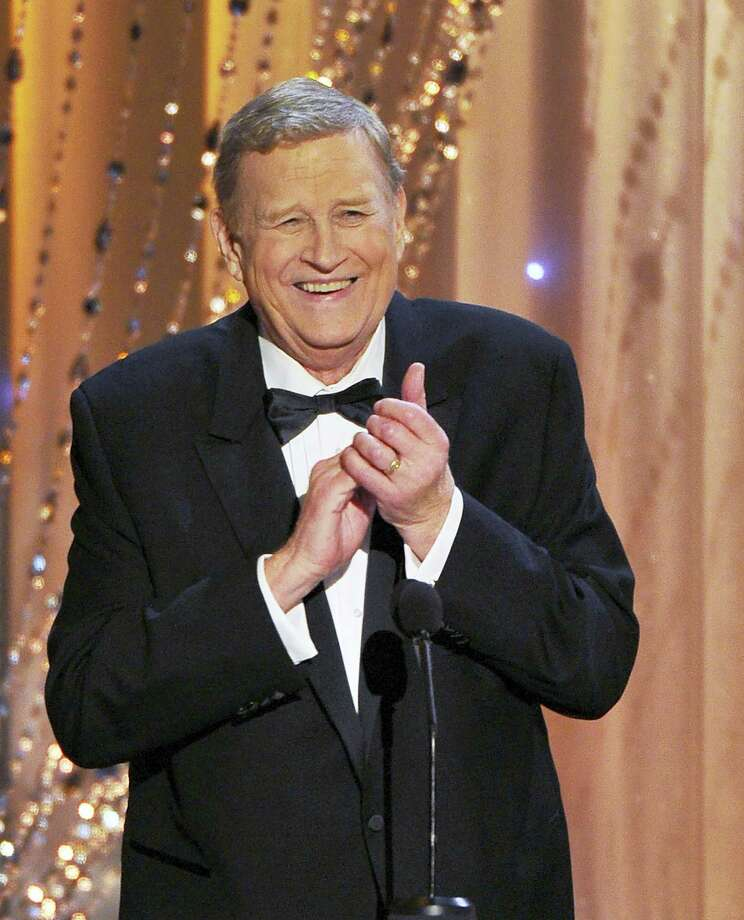 "In this Jan. 30, 2016 photo, Ken Howard, president of SAG-AFTRA, speaks at the 22nd annual Screen Actors Guild Awards in Los Angeles. Howard, who starred in 1970s series ""The White Shadow"" and has led the Screen Actors Guild for years, died March 23, 2016, at age 71. Photo: Photo By Vince Bucci/Invision/AP, File  / Invision"
