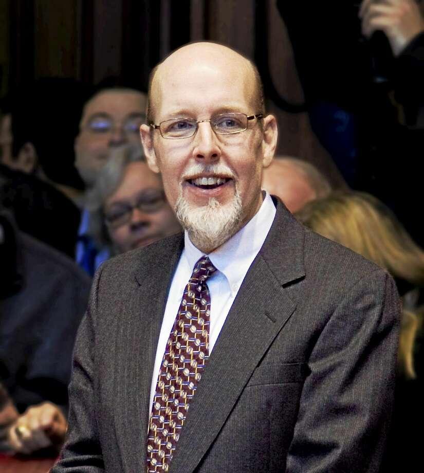 State Sen. Joe Markley, R-Southington. Photo: Journal Register Co.