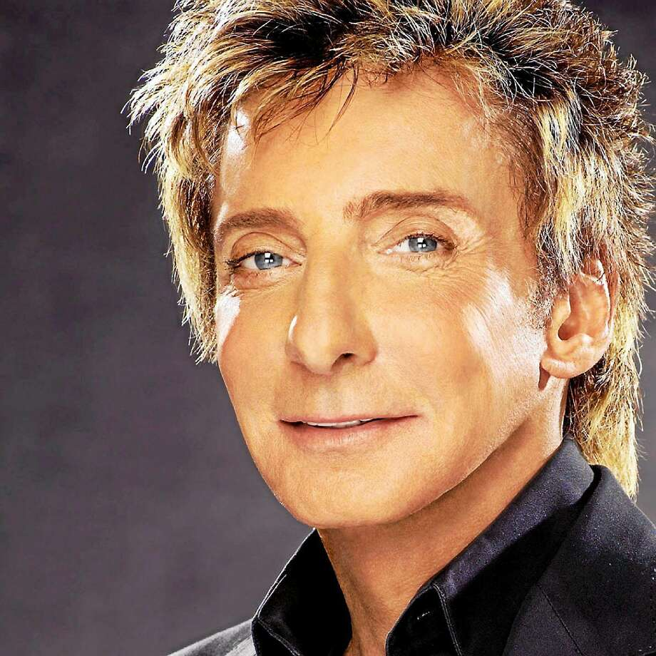 Contributed photo Singer and songwriter Barry Manilow is set to perform at Foxwoods Resort & Casino on Saturday, March 28. The music legend is currently on his multiple city ìOne Last Timeî tour. A Songwriters Hall of Fame inductee, Manilow has triumphed in every medium of entertainment. With worldwide record sales exceeding 80 million, he has ranked as the top Adult Contemporary chart artist of all time with more than 50 Top 40 hits. The opening act is saxophonist Dave Koz. For tickets or more information on this upcoming show, call the Foxwoods box office at 800-200-2882. Photo: Journal Register Co.