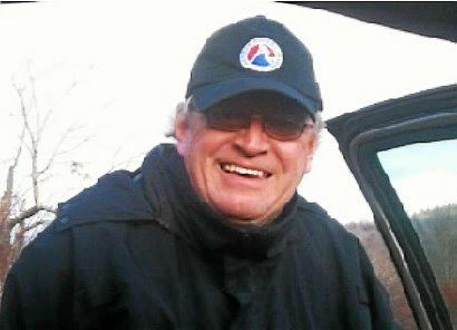 John Lovejoy. Photo: Courtesy Photo.