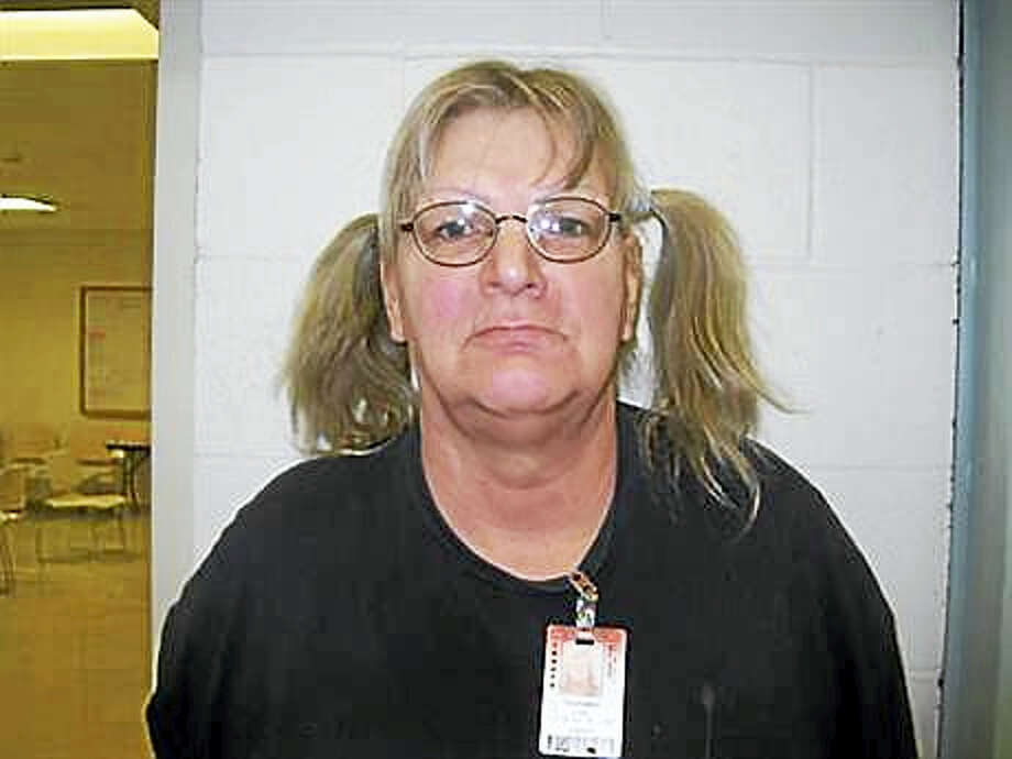 Undated photo of Linda Patricia Thompson Photo: Oregon Department Of Corrections Via AP