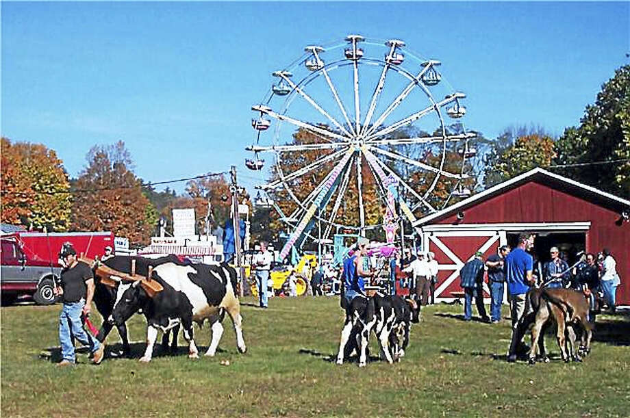 The Riverton Fair opens Friday at 4 p.m. and continues through Sunday, Oct. 9. Photo: Photos From Rivertonfair.org