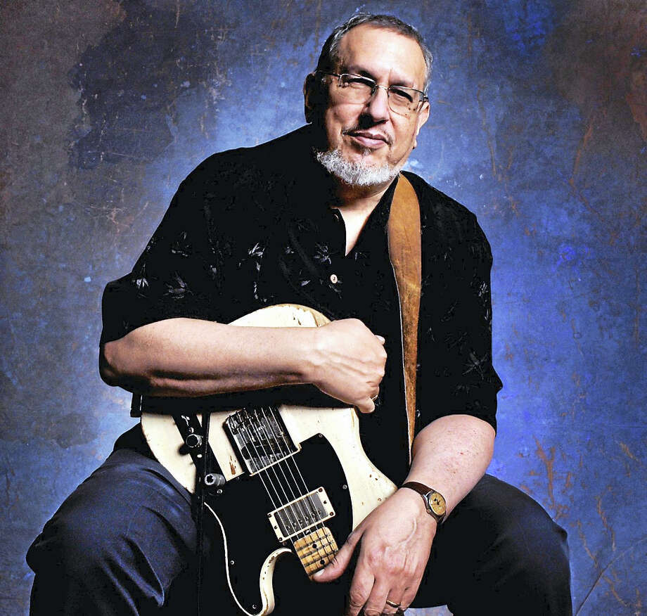 Contributed photoDave Bromberg returns for the fifth time to the Infinity Music Hall stage. To purchase tickets for his upcoming concert in Hartford on Saturday March 19,  call the Infinity Hall box office at 866-666-6306 or go to www.infinityhall.com. Photo: Journal Register Co.