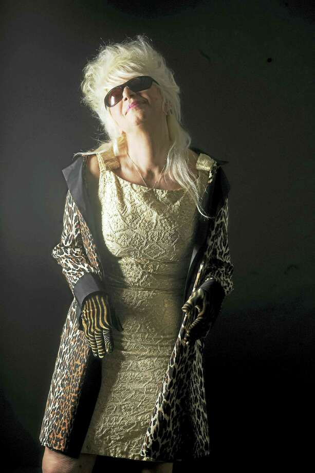 """Contributed photo Guests will be able to dance in the garden to the music of the legendary """"Beehive Queen"""" Christine Ohlman at the Tea For Two hundred in Washington. Photo: Journal Register Co."""