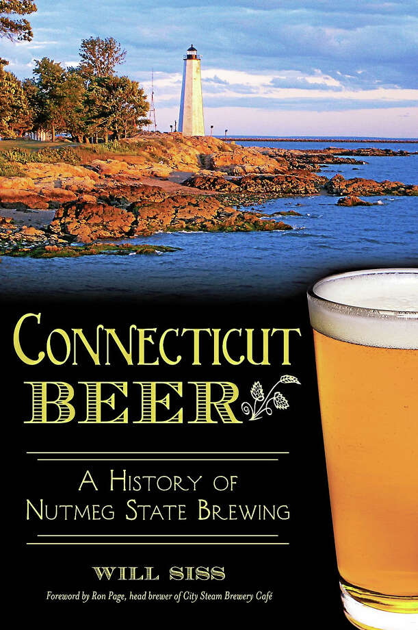"""Litchfield: Taste beer, hear lecture with author of """"Beer Snob"""" Nov"""