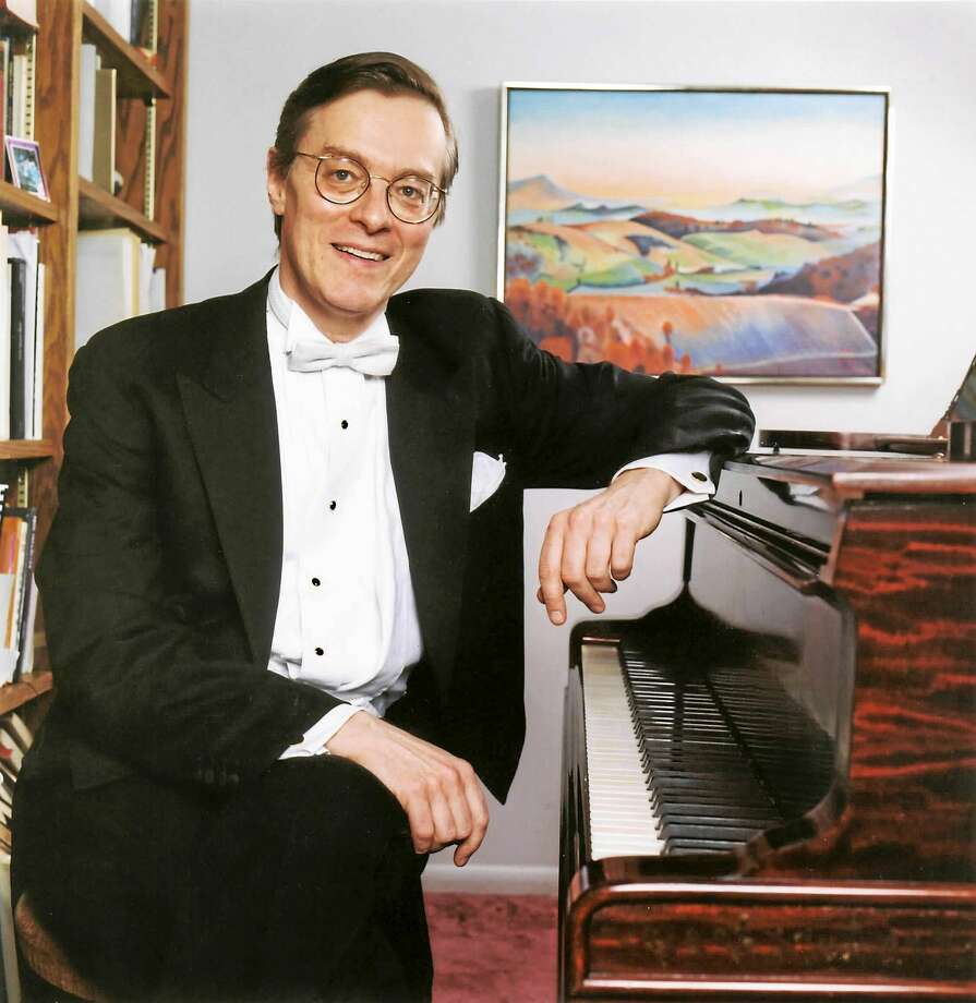 Music Mountain Series Continues July 10 12 With Peter Serkin