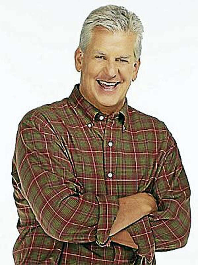 Lenny Clarke brings his comedy show to the Thomaston Opera House for a benefit performance in March. Photo: Journal Register Co.