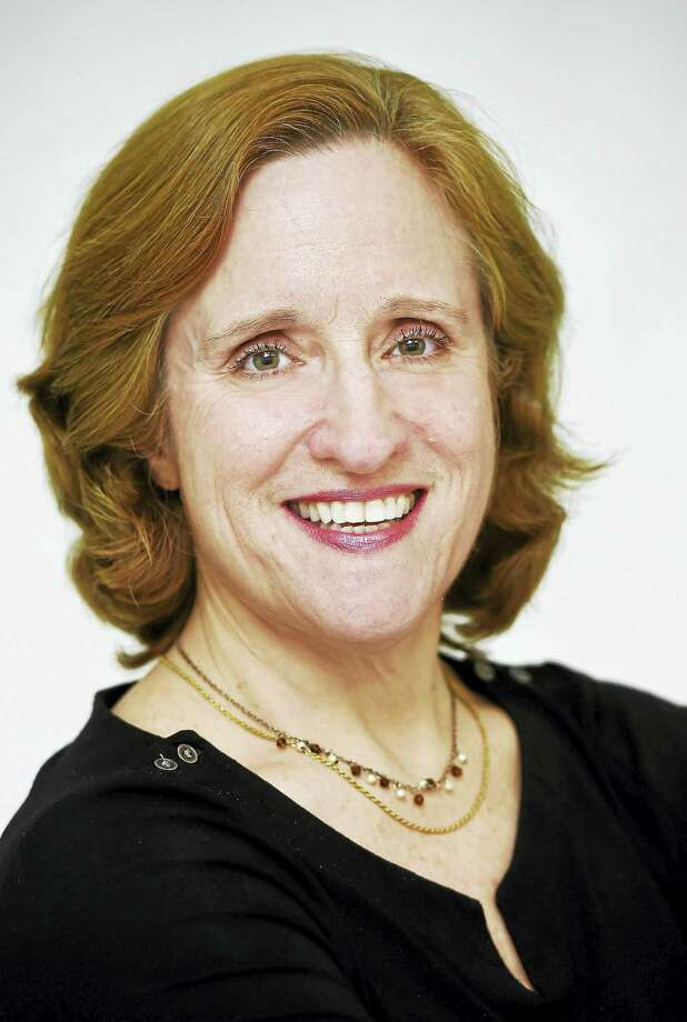 Helen Bennett has been named executive editor of Digital First Media's Connecticut Group. Photo: CATHERINE AVALONE — NEW HAVEN REGISTER  / New Haven RegisterThe Middletown Press