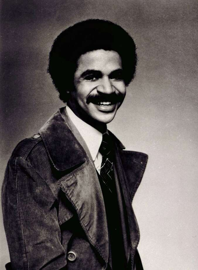 """In this photo provided by ABC in 1978, actor Ron Glass appears in character as detective Ron Harris in the comedy """"Barney Miller."""" Glass died Friday, Nov. 25, 2016, of respiratory failure, his agent, Jeffrey Leavett, told The Associated Press on Saturday. He was 71.  ABC via AP, File Photo: AP / ABC"""
