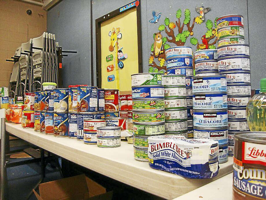 Salvation Army food pantries need food donations The Register Citizen