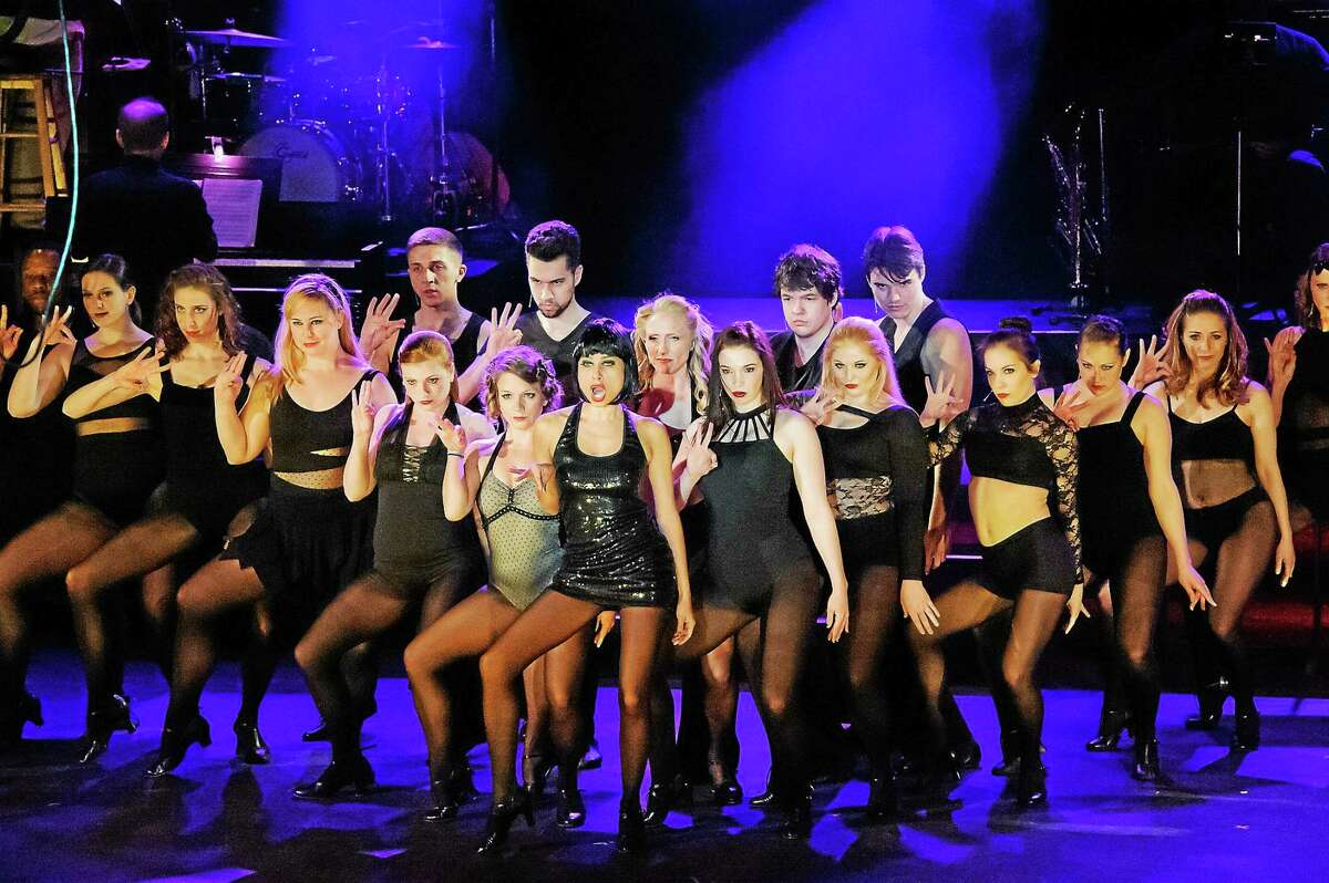 """Proctors is hosting performances of the hit Broadway musical, """"Chicago"""" this weekend. Learn more."""