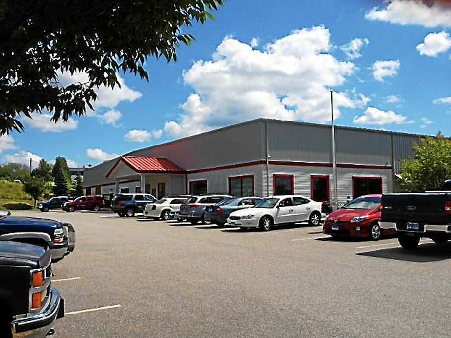 Borgeson Universal Steering Components, a company that has been in Torrington for 101 years, is relocating to South Carolina. Photo: Amanda Webster — The Register Citizen