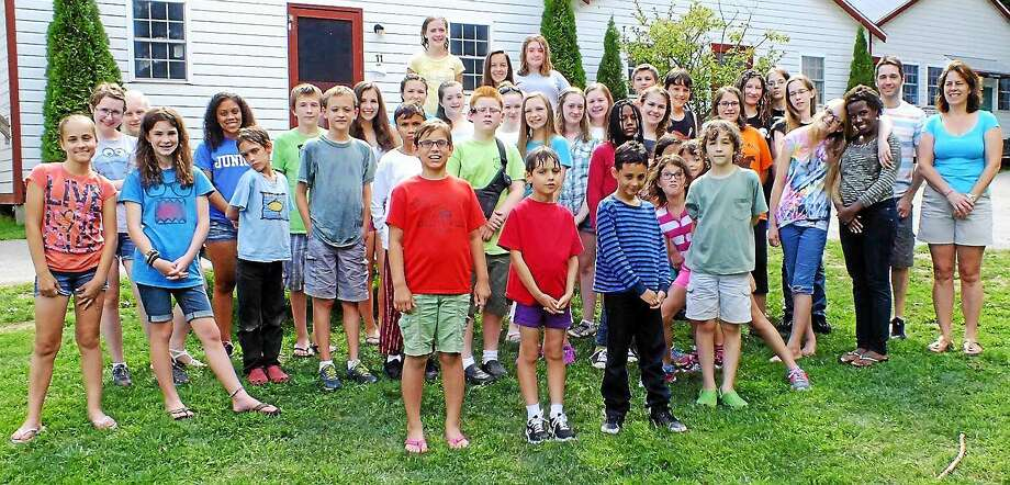 Contributed photo Chorus Angelicus is celebrating its anniversary with concerts and events this year. Photo: Journal Register Co.