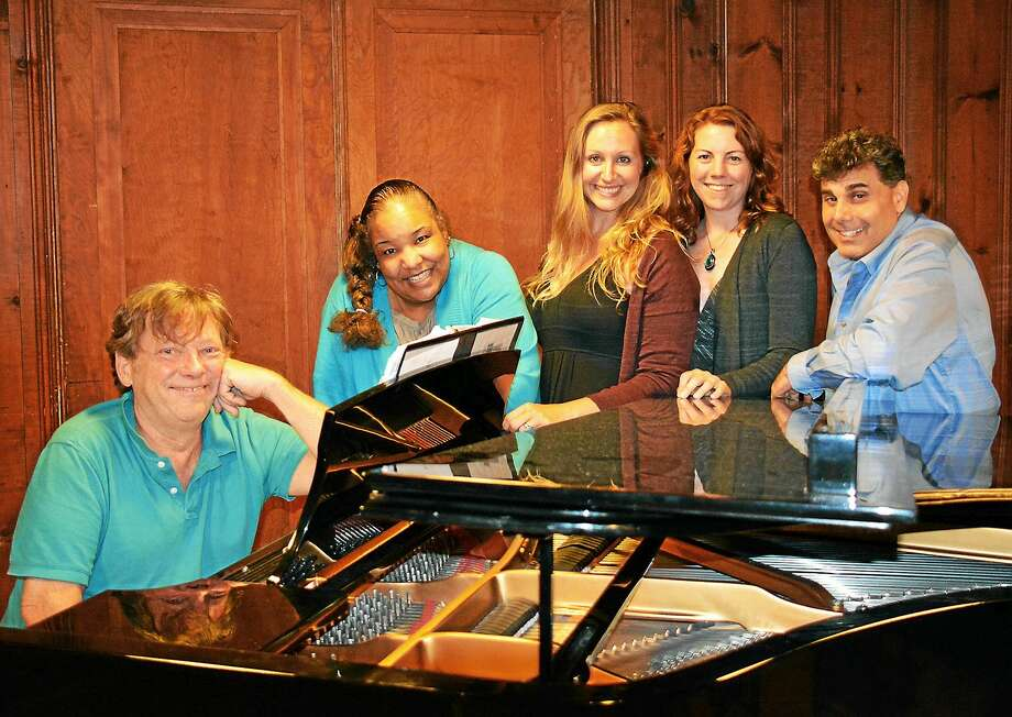 Contributed photo Music Mountain's music festival continues Aug. 29-30. The weekend begins with No Tune Like A Show Tune: The Best of Broadway, Michael Berkeleyís toe-tapping musical revue. Photo: Journal Register Co.