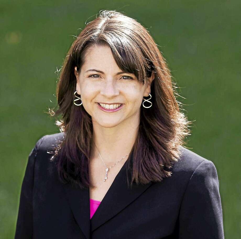 State Rep. Christie Carpino Photo: Journal Register Co.